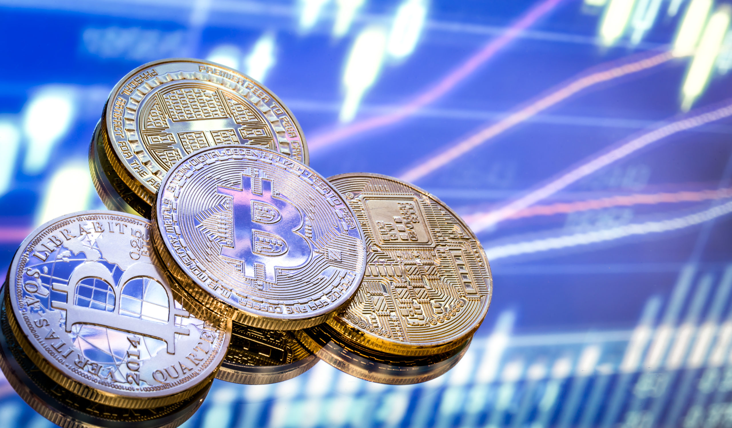 bitcoin markası