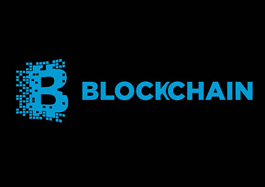 blockchain info logo
