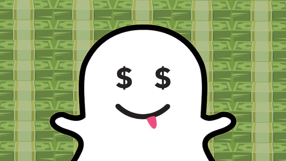 Snap Money