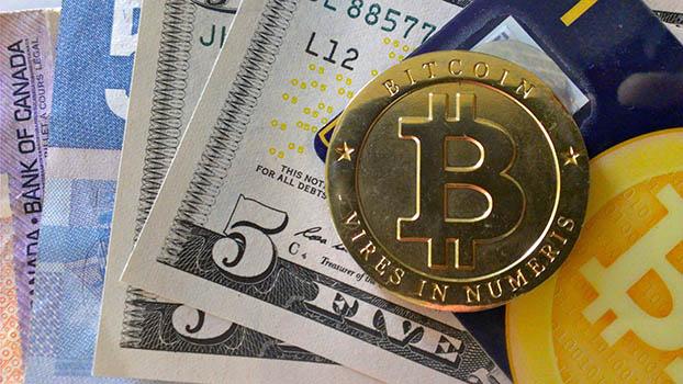 bitcoin para birimi