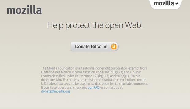 mozilla bitcoin bagis1