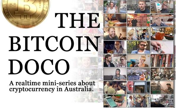 the bitcoin doco