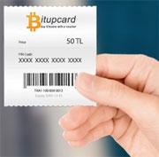 Bitupcard