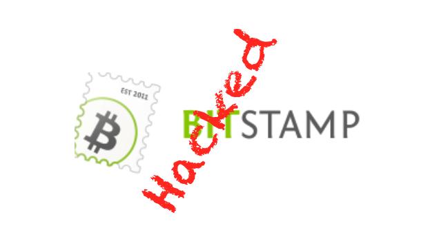 bitstamp hacked