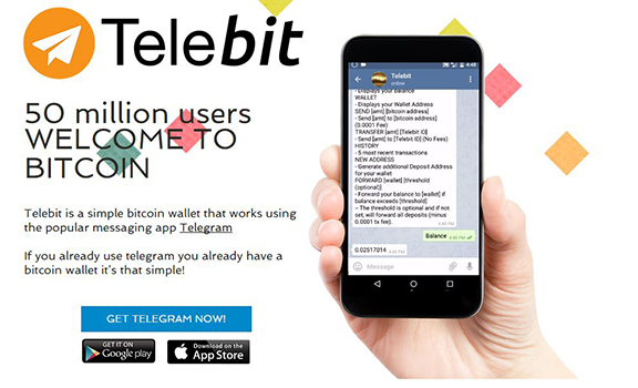 telebit screenshot