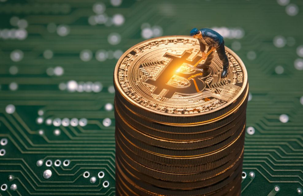 islemci ile bitcoin