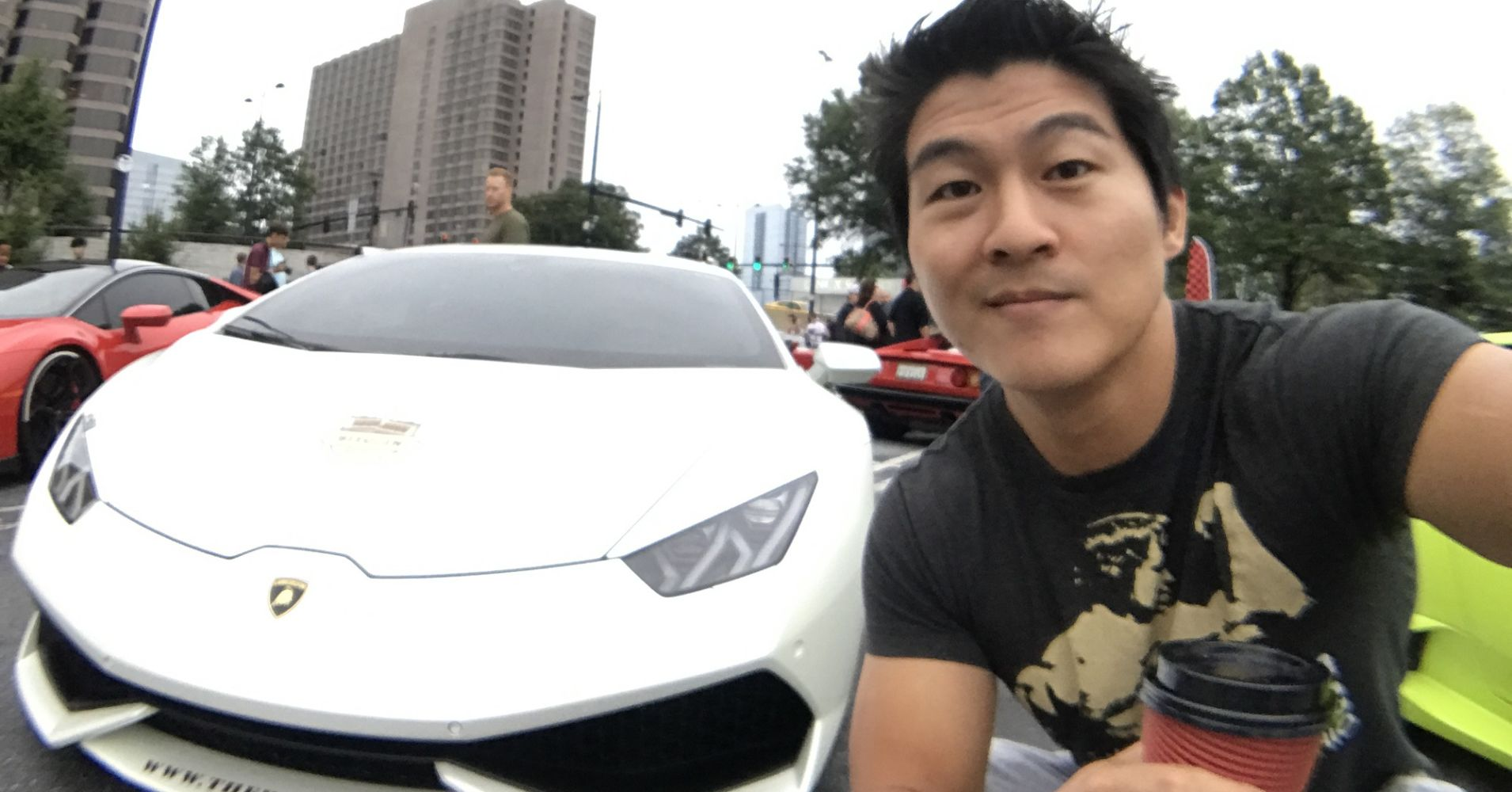 Peter Saddington Bitcoin Milyoneri