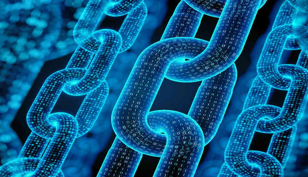 blok zinciri teknolojisi basarili