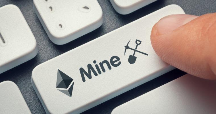 BCH Madenciliği