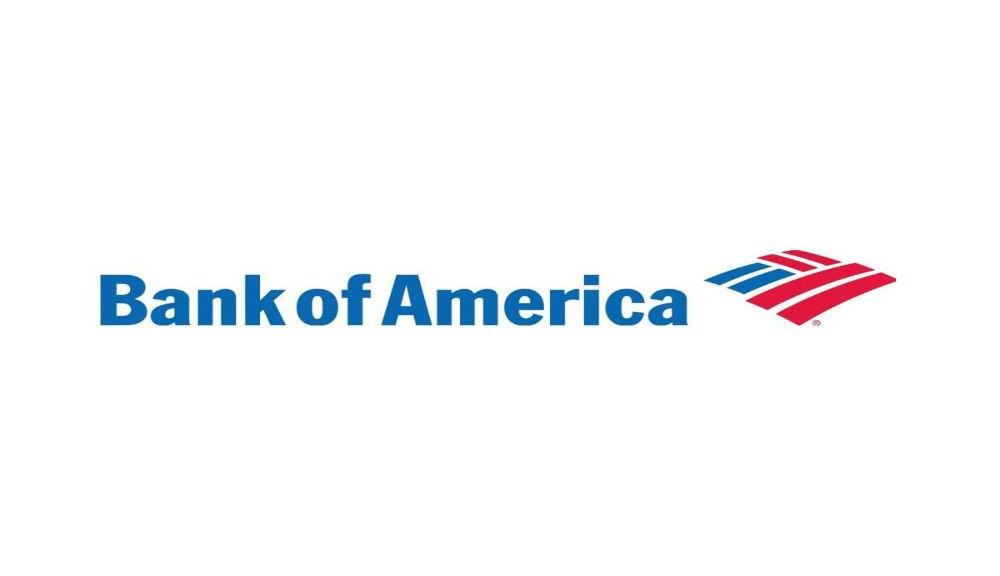 Bank of America projelerine devam ediyor