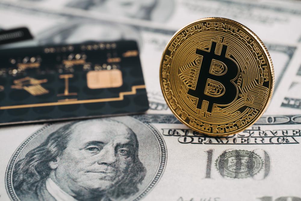 Bankamartik Kartı Bitcoin Alma ATM