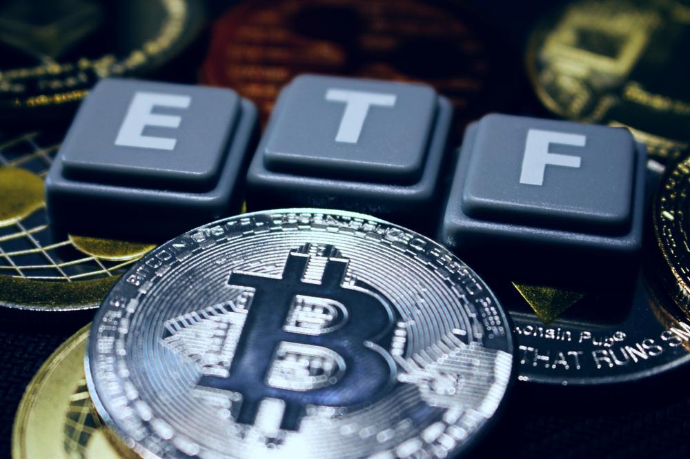 Bitcon ETF SEC