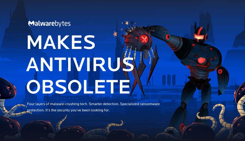 Malwarebytes yeni bir virüs tespit etti