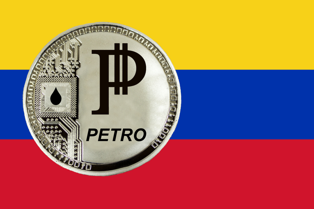 Petro Para Birimi