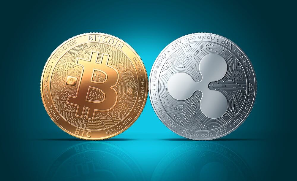 Ripple mı Bitcoin mi XRP ve BTC