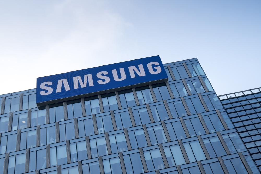 Samsung Kripto Para Madencileri