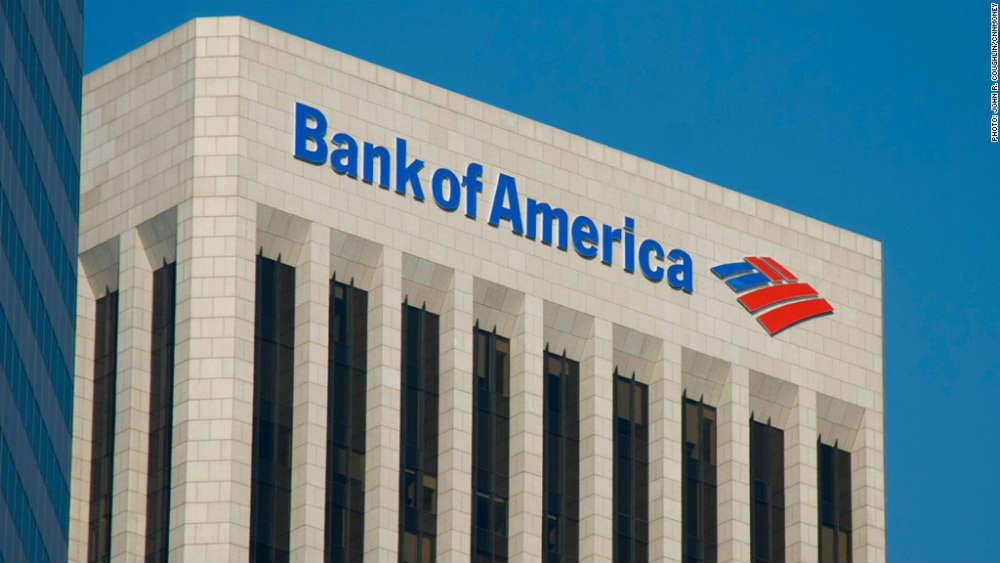 bank of america rapor yayinladi