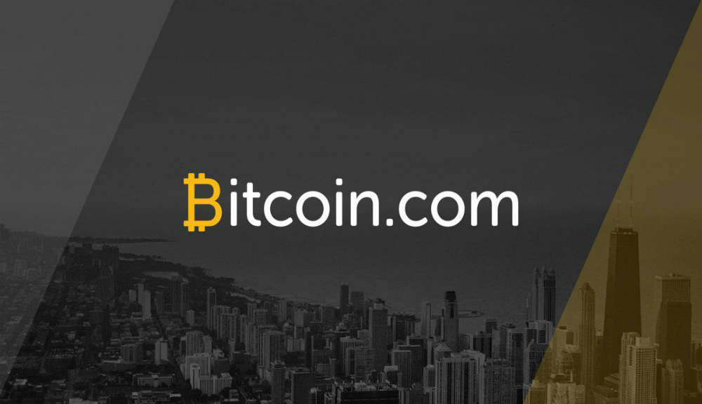 bitcoin com borsa isine giriyor