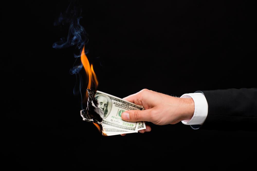ABD Dış Borç Kripto Para Piyasası