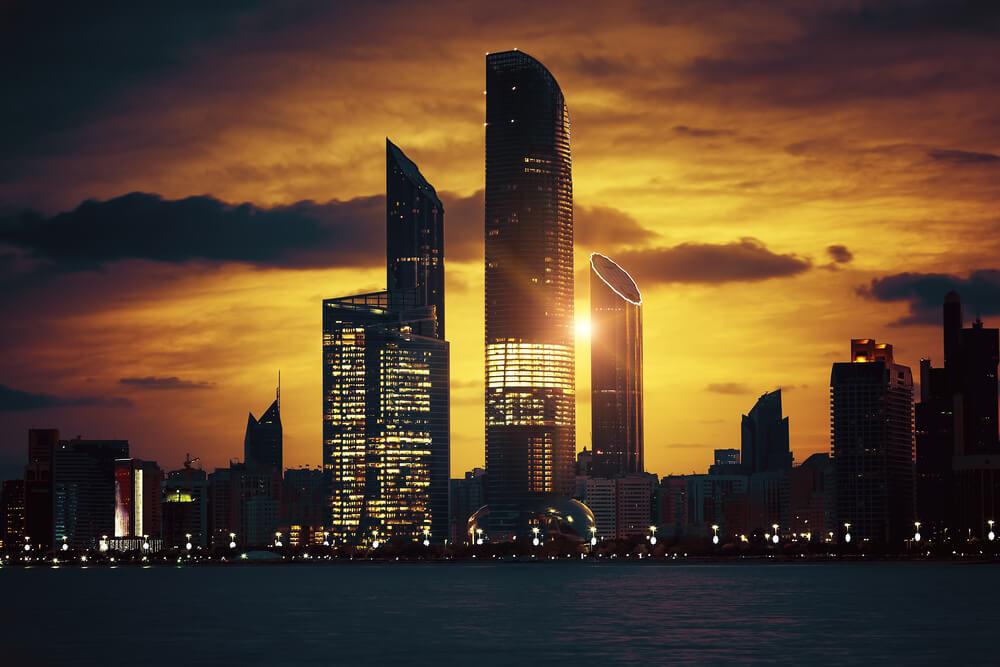 Abu Dhabi Kripto Para