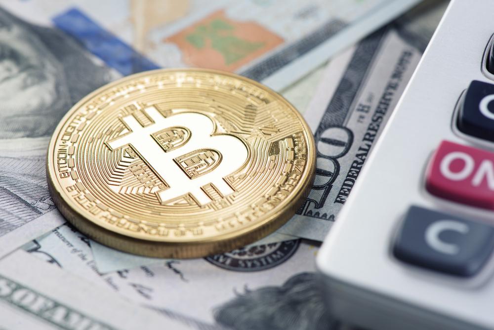 Bitcoin Ödemeleri
