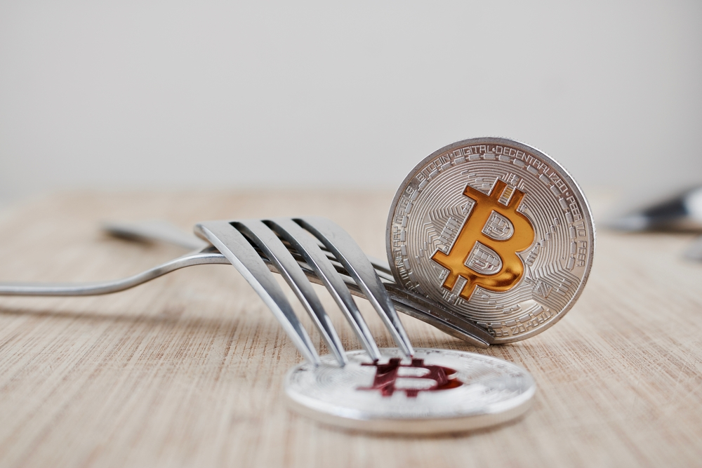 Bitcoin Cash Hard Fork 2