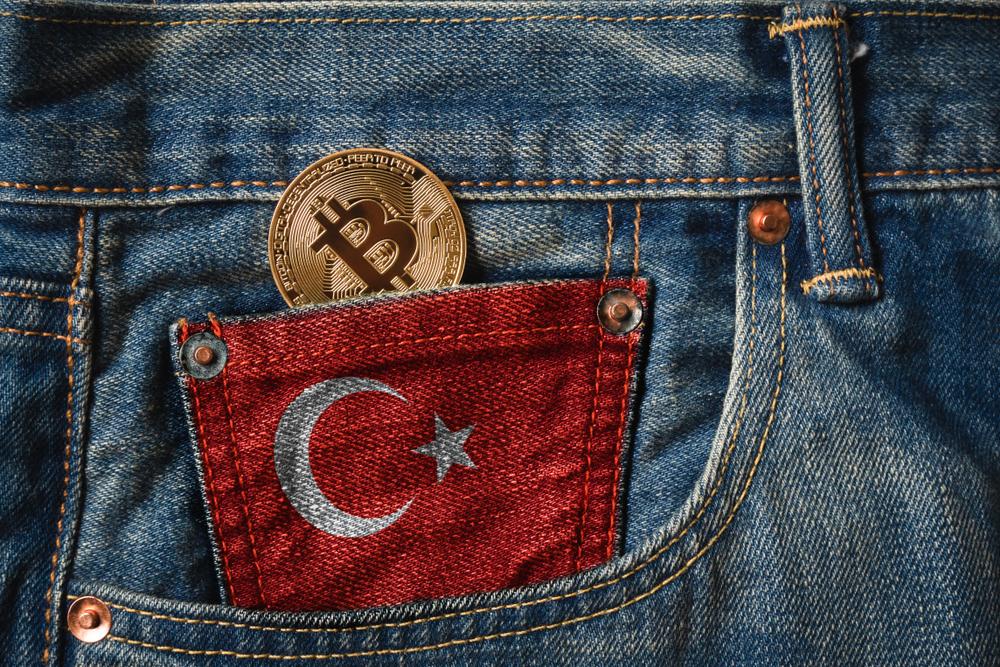 Bitcoin Fenomenleri Türkiye
