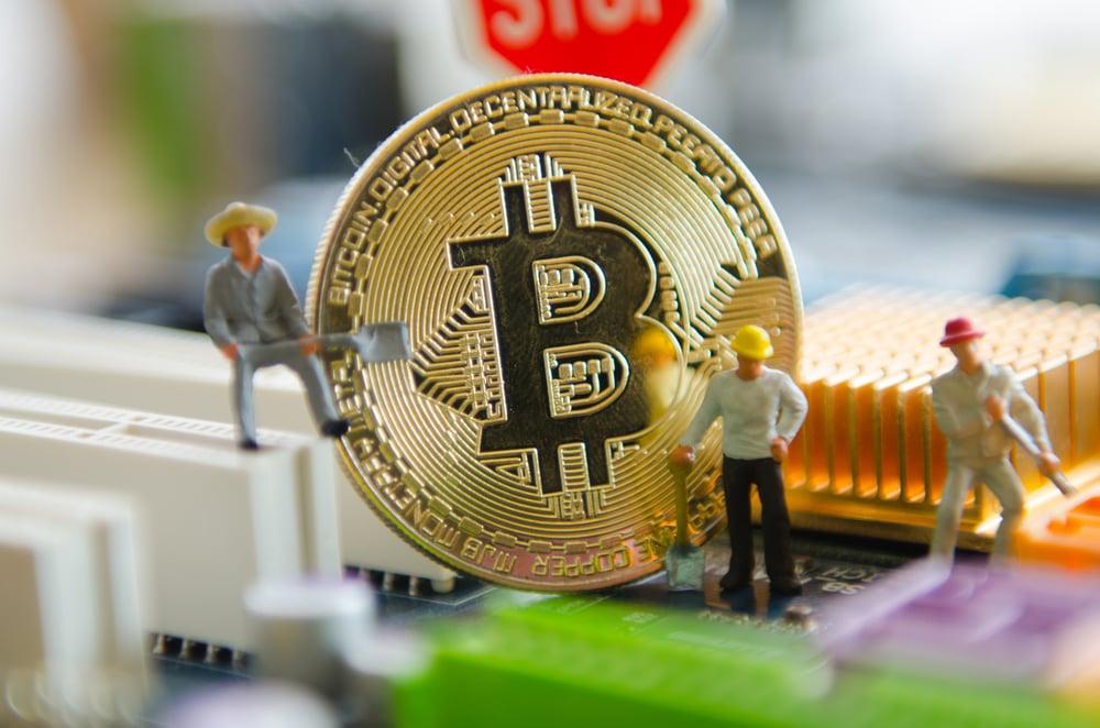 Bitcoin Madencilik Donanımı Bitfury