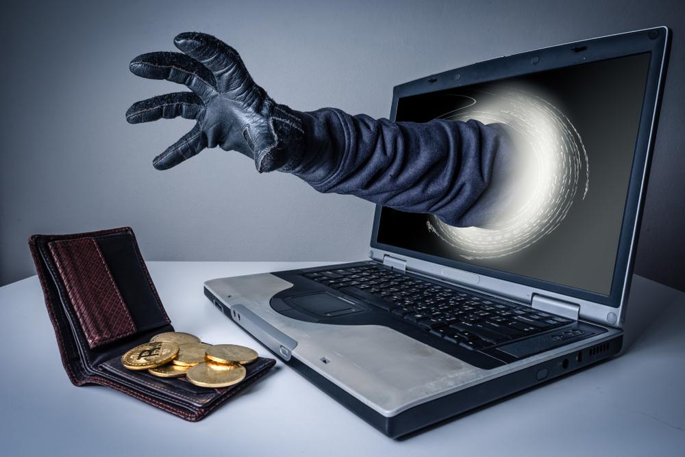 Bitmain Hack 617 Bitcoin