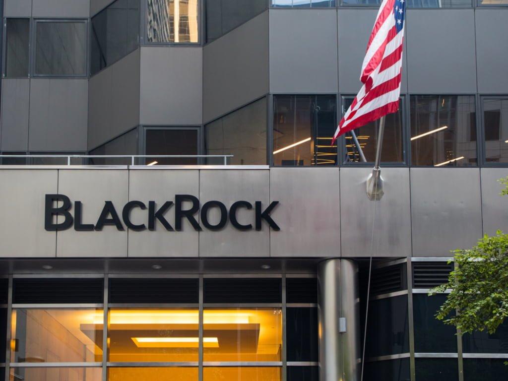 BlackRock Bitcoin ETF