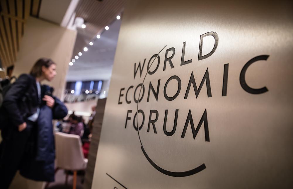 Dünya Ekonomik Forumu Kripto Para