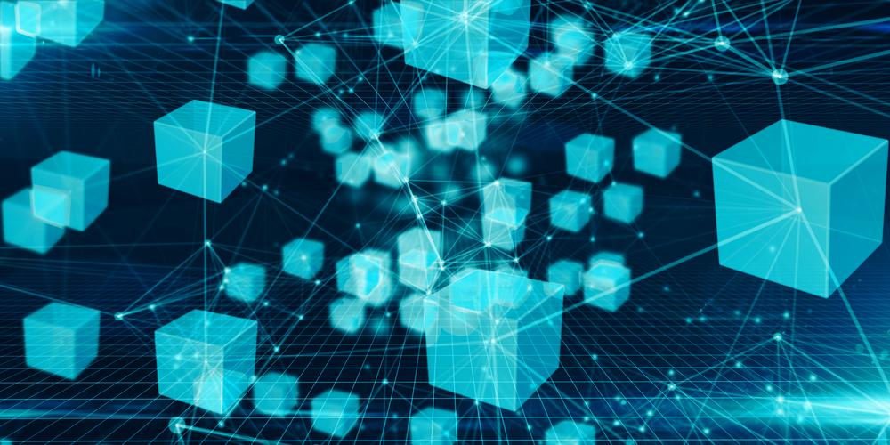 Dünya Ticaret Örgütü Blockchain Teknolojisi