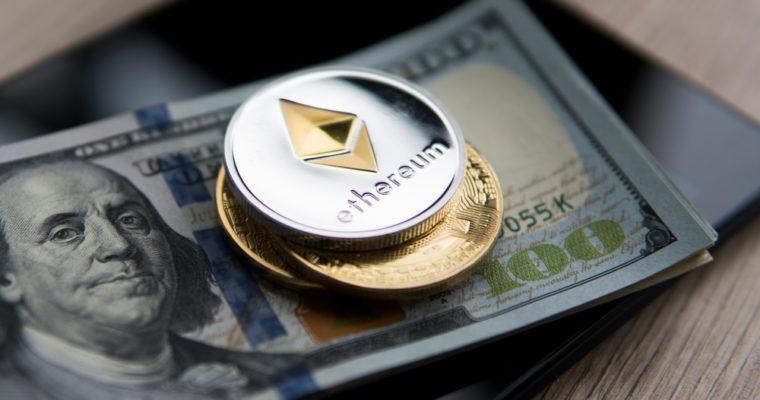 Ethereum Satın Alma Yatırım