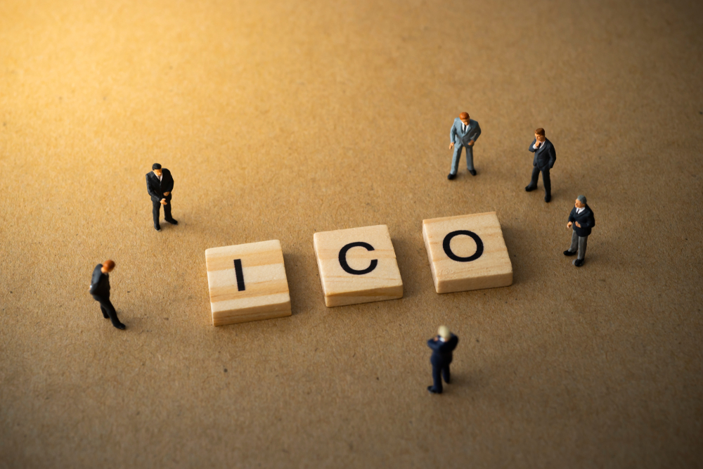 ICORating ICO Araştırma Raporu 2018