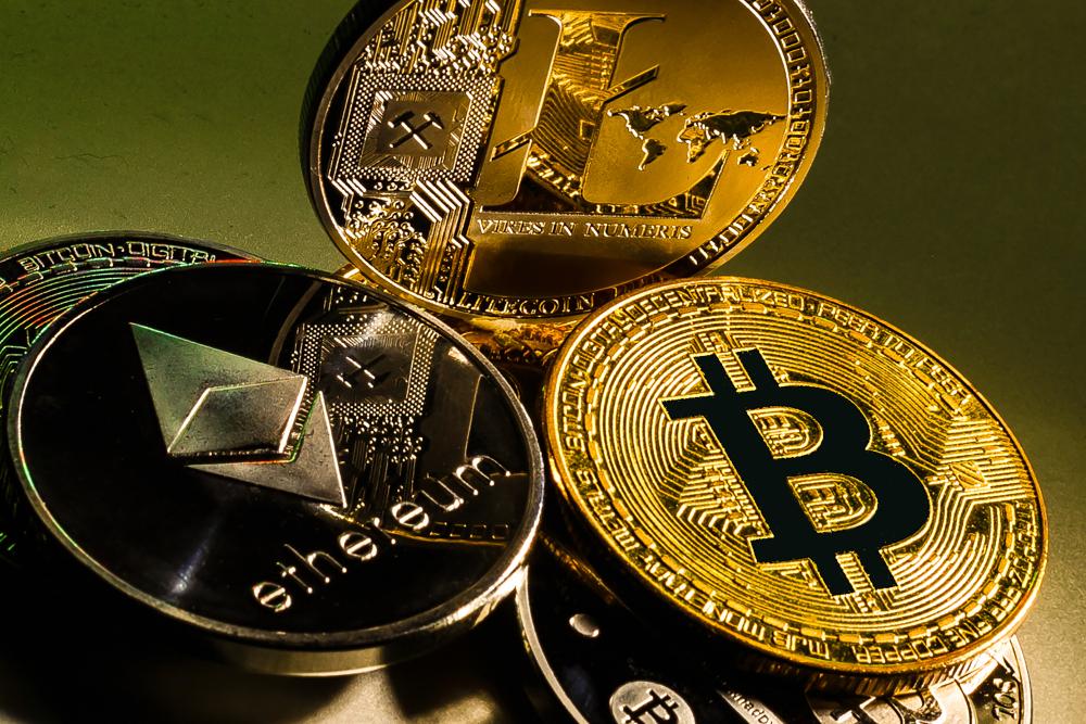 Kripto Para Hedge Fonları