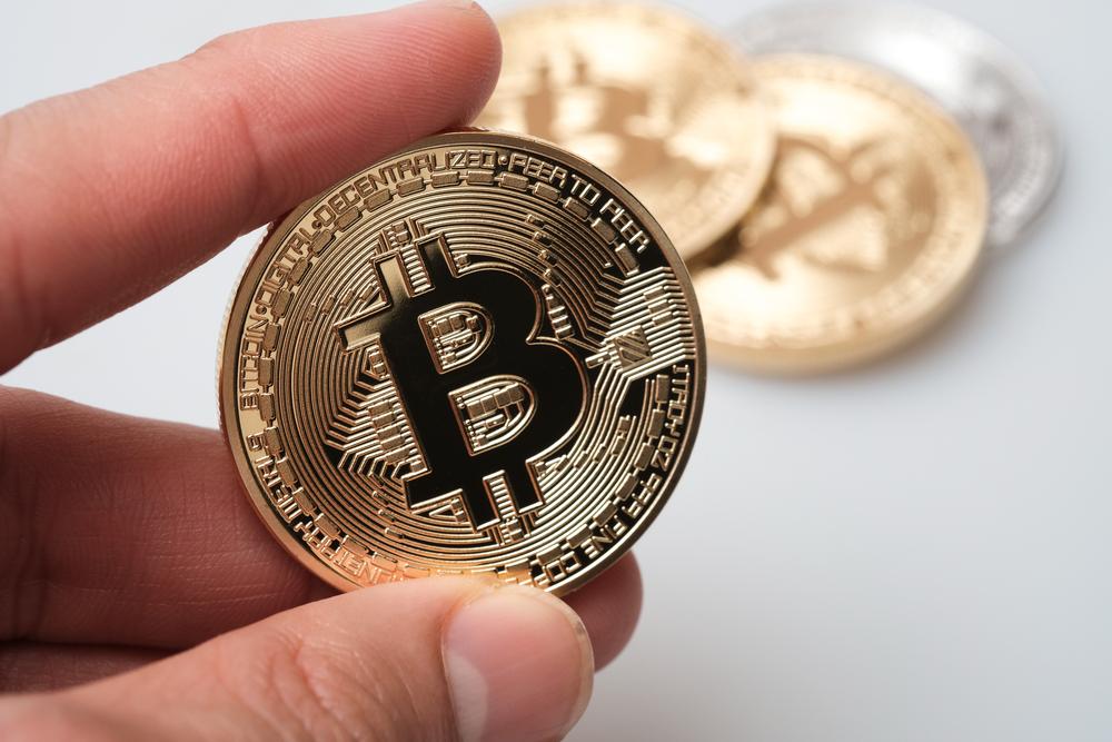 Kripto Para Piyasası Bitcoin BTC