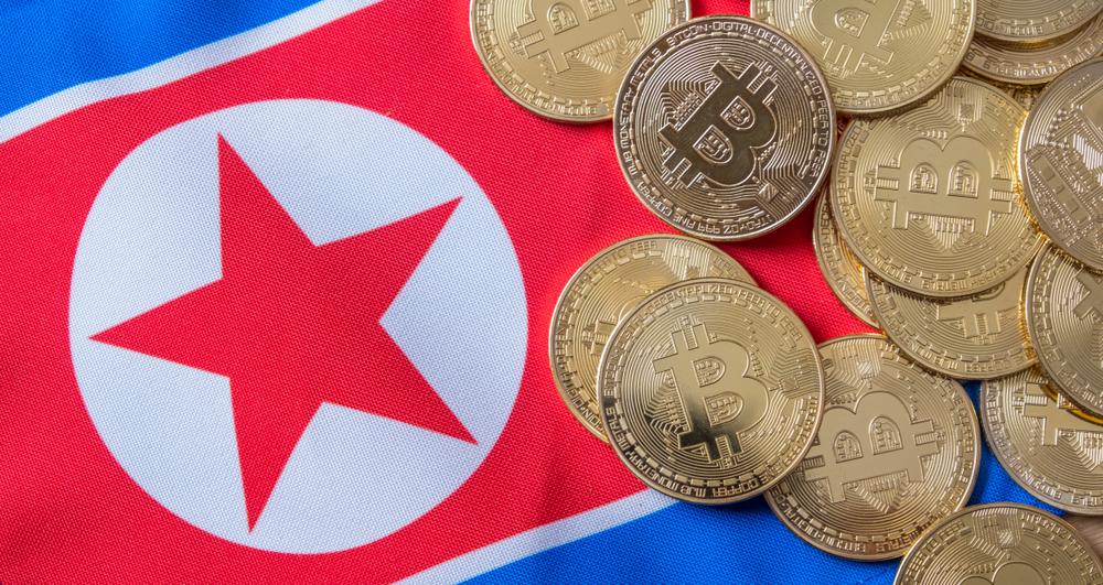 Kuzey Kore Kripto Para ve Blockchain
