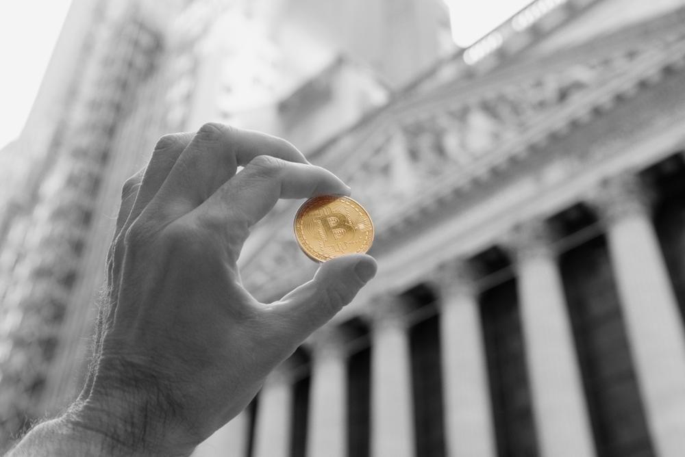 NYSE Dijital Paralar
