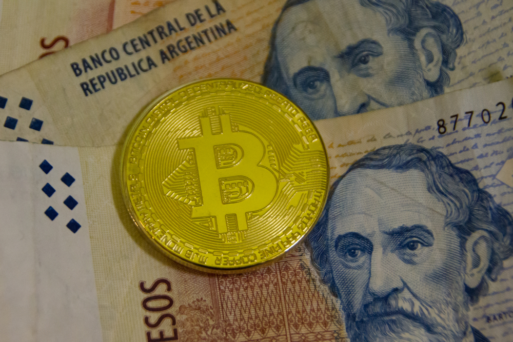 OKCoin Latin Amerika