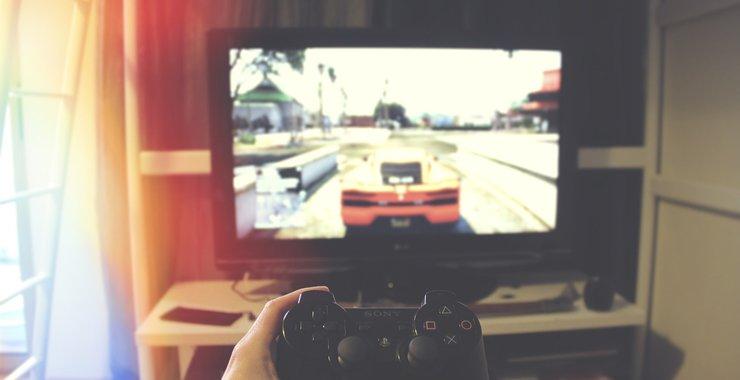 PS4 Blockchain Oyunu