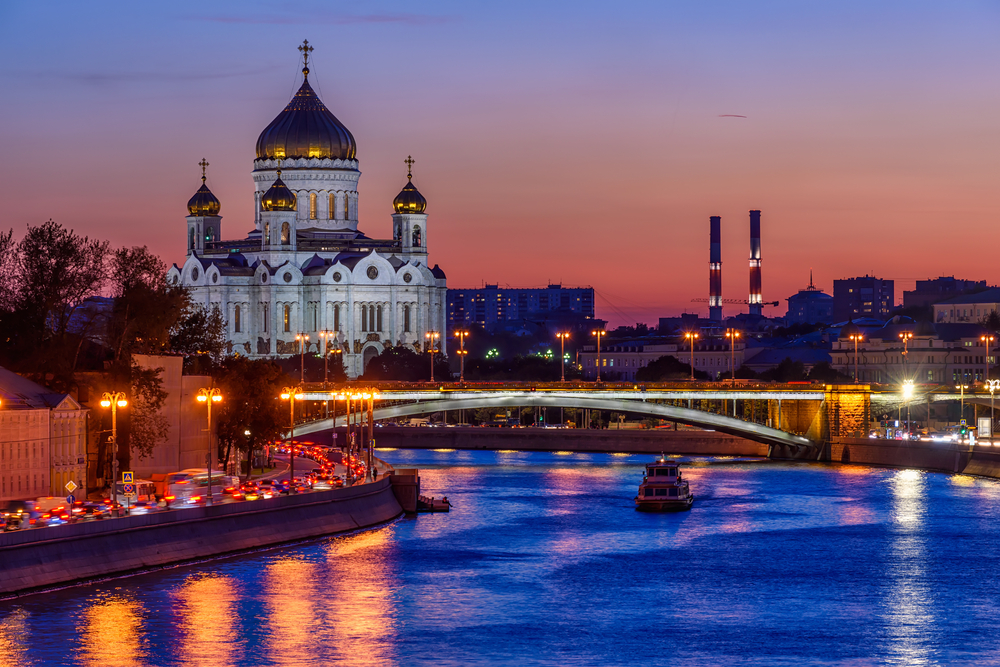 Rusya Nakitsiz Ödeme Kripto Para