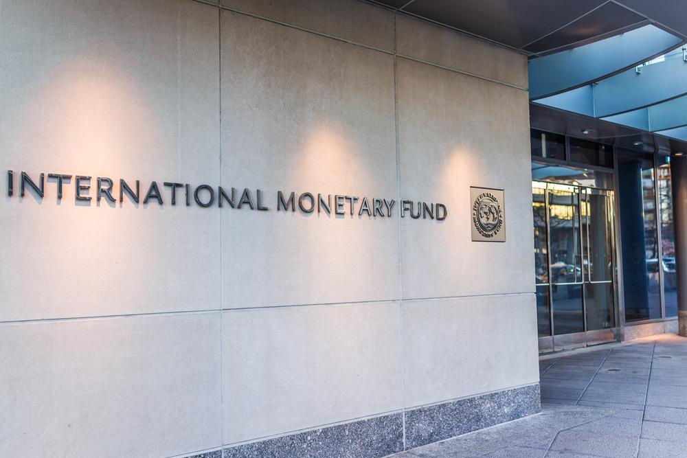 Uluslararası Para Fonu IMF