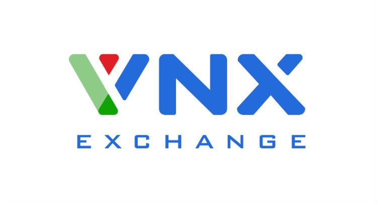 VNX Exchange kripto para faaliyetleri