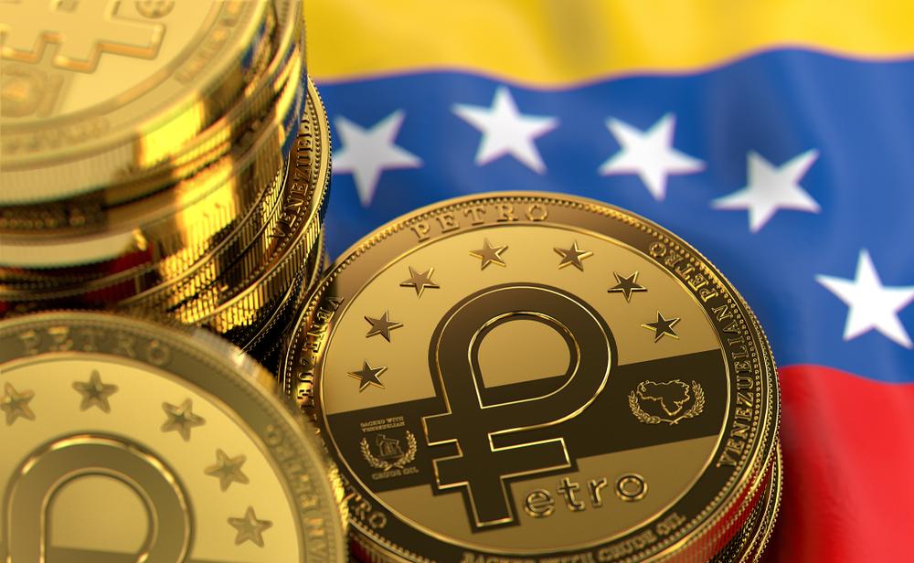 Venezuela Ham Petrol Satışını Kripto Para Karşılığında Yapacak ...