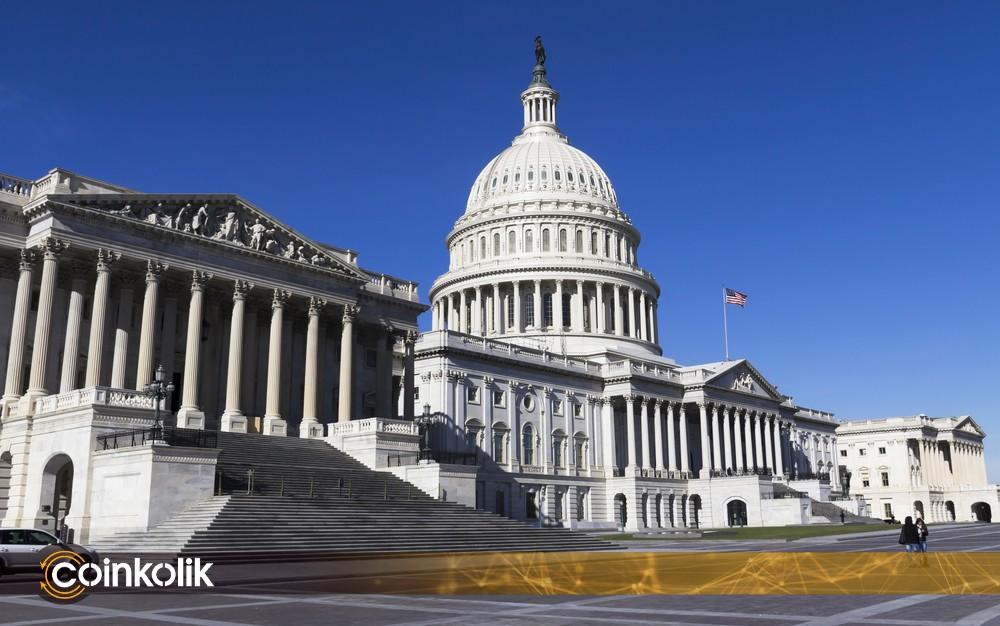 ABD Kongresi Kripto Para