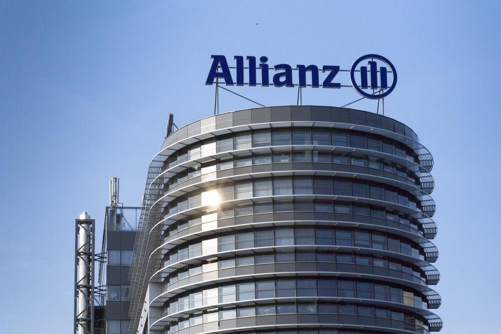 Allianz Kripto Paralar
