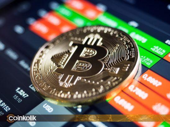 BTC Bitcoin 5.000 Dolar