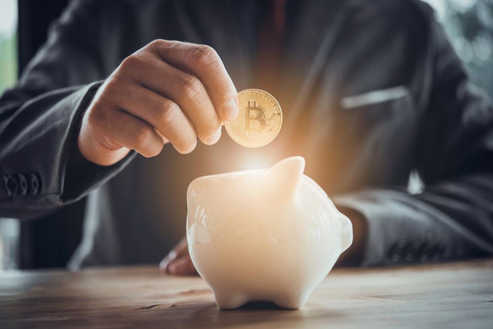 BTC Bitcoin Manipülasyon