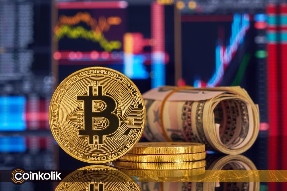 Bitcoin 4.000 Dolar