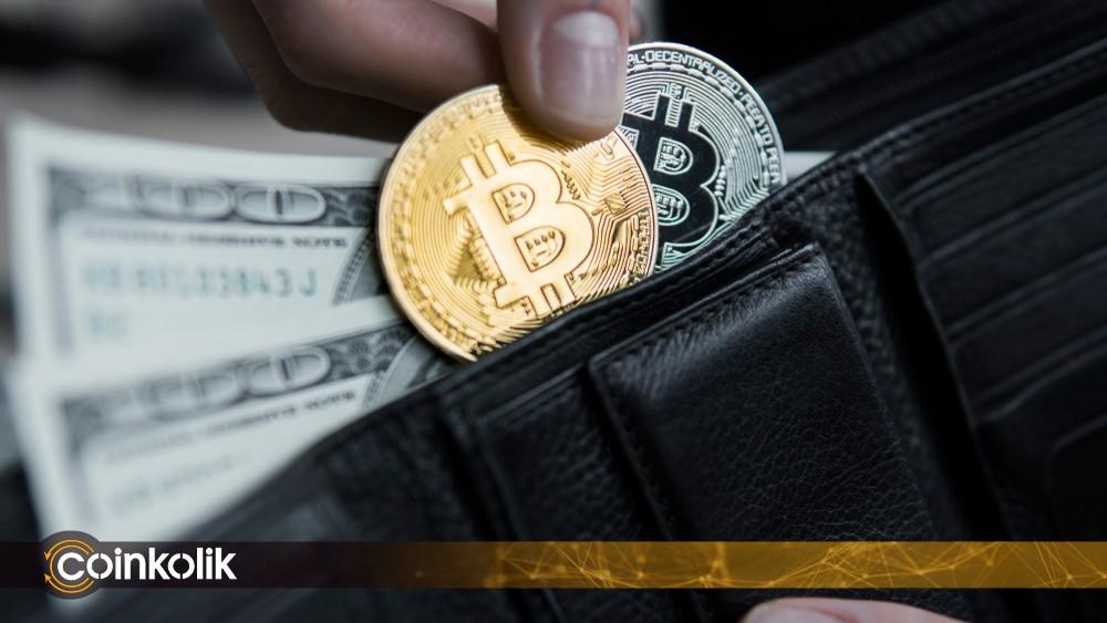 Bitcoin BTC 4.000 Dolar